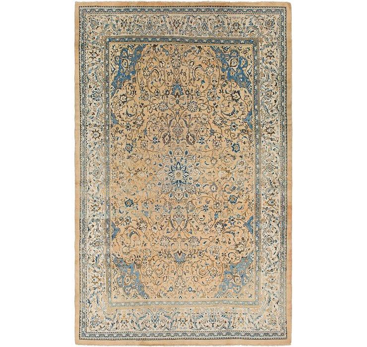 9' 3 x 15' 2 Mahal Persian Rug