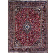 Link to 9' 4 x 12' 6 Mashad Persian Rug