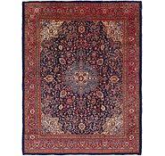Link to 9' 10 x 12' 7 Farahan Persian Rug