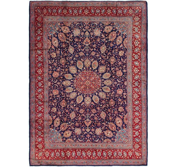 9' 9 x 13' 5 Mahal Persian Rug