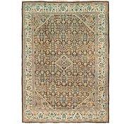 Link to 9' 3 x 13' Farahan Persian Rug