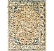 Link to 9' 8 x 12' 10 Mahal Persian Rug