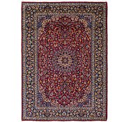 Link to 9' 6 x 13' 2 Isfahan Persian Rug