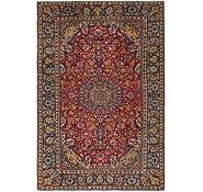 Link to 8' x 12' 3 Isfahan Persian Rug
