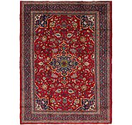 Link to 9' 10 x 12' 10 Mahal Persian Rug