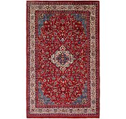 Link to 10' 6 x 17' 3 Mahal Persian Rug