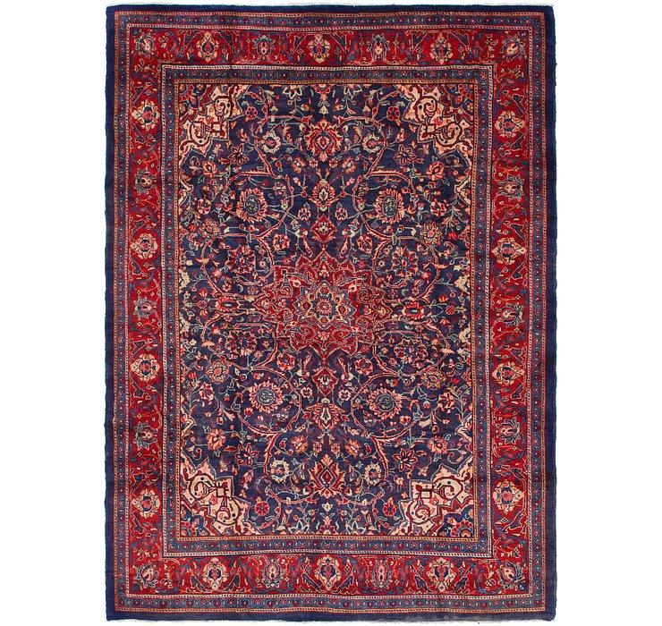 7' 6 x 10' 5 Mahal Persian Rug
