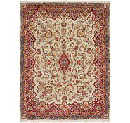 Link to 8' 2 x 10' 8 Yazd Persian Rug