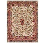 Link to 250cm x 325cm Yazd Persian Rug