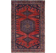 Link to 8' 2 x 12' 9 Viss Persian Rug