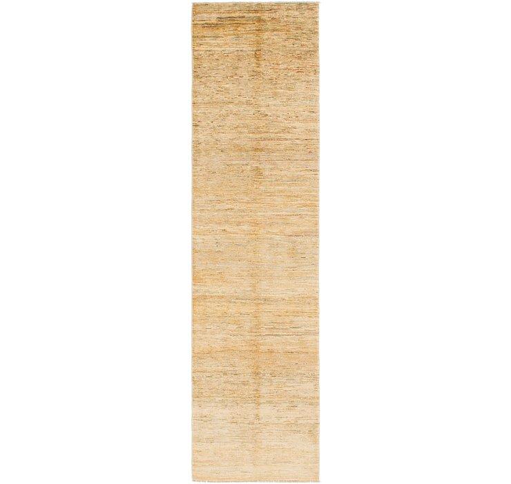 2' 6 x 9' 7 Modern Ziegler Runner Rug