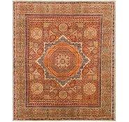 Link to 8' 4 x 9' 10 Mamluk Ziegler Oriental Rug