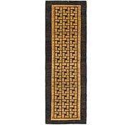 Link to 2' 6 x 8' Kashkuli Gabbeh Runner Rug