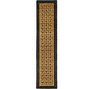Link to 2' 4 x 9' 9 Kashkuli Gabbeh Runner Rug
