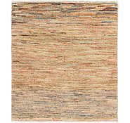 Link to 3' 4 x 3' 8 Modern Ziegler Square Rug