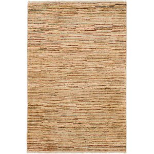 Link to 3' 5 x 5' Modern Ziegler Rug item page