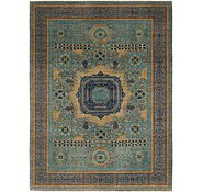 Link to 10' 4 x 13' 8 Mamluk Ziegler Oriental Rug