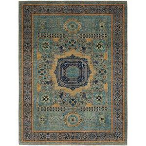 Link to 315cm x 417cm Mamluk Ziegler Orienta... item page