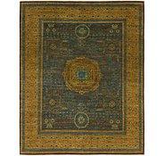 Link to 8' 2 x 10' Mamluk Ziegler Oriental Rug