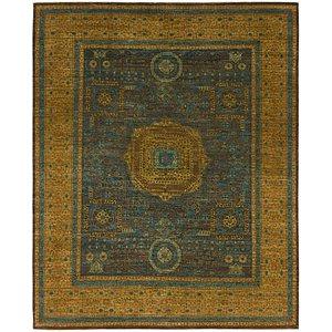 8' 2 x 10' Mamluk Ziegler Oriental...