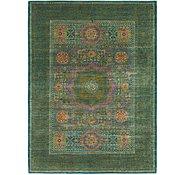 Link to 8' 4 x 11' 2 Mamluk Ziegler Oriental Rug
