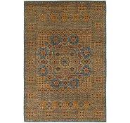 Link to 6' 8 x 10' 2 Mamluk Ziegler Oriental Rug
