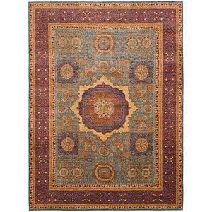 Unique Loom 12' x 15' 10 Mamluk Ziegler Oriental...