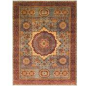 Link to 10' x 12' 10 Mamluk Ziegler Oriental Rug