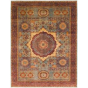 Unique Loom 10' x 12' 10 Mamluk Ziegler Oriental...