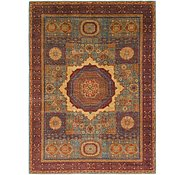 Link to 10' 2 x 13' 8 Mamluk Ziegler Oriental Rug