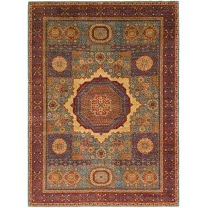 Unique Loom 10' 2 x 13' 8 Mamluk Ziegler Oriental...