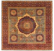 Link to 9' 10 x 10' 2 Mamluk Ziegler Oriental Square Rug