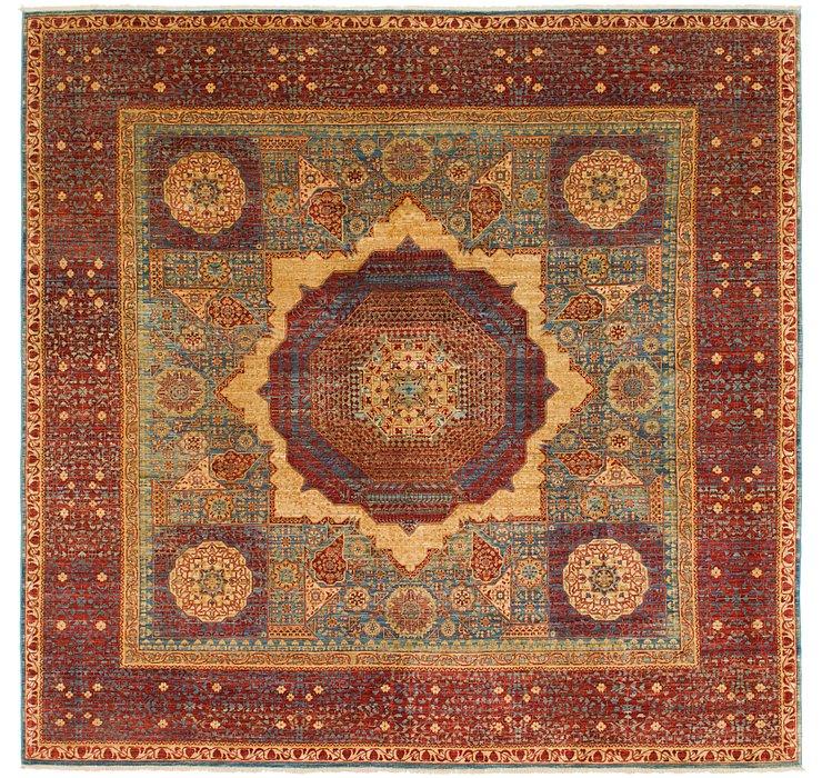 300cm x 310cm Mamluk Ziegler Oriental...