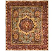 Link to 8' 5 x 9' 10 Mamluk Ziegler Oriental Rug