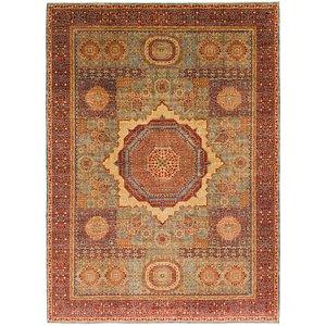 10' 2 x 13' 10 Mamluk Ziegler Oriental...
