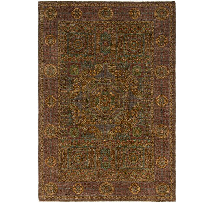 200cm x 300cm Mamluk Ziegler Oriental...