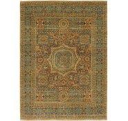 Link to 9' 2 x 12' 4 Mamluk Ziegler Oriental Rug