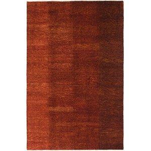 Unique Loom 5' 6 x 8' 4 Kashkuli Gabbeh Rug