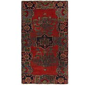 Link to 3' 8 x 7' 2 Hamedan Persian Rug