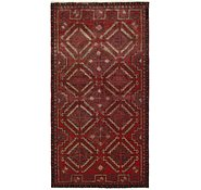 Link to 3' x 6' Ferdos Persian Runner Rug