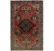 Link to 4' x 6' 5 Shahrbaft Persian Rug