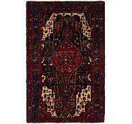 Link to 5' 3 x 8' 4 Tuiserkan Persian Rug