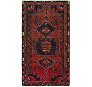 Link to 3' 9 x 6' 10 Shiraz Persian Rug