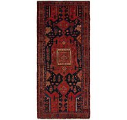Link to 3' 10 x 9' 2 Sirjan Persian Runner Rug