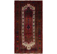 Link to 4' 5 x 8' 3 Shiraz Persian Rug