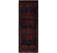 Link to 3' 3 x 9' 4 Shiraz Persian Runner Rug
