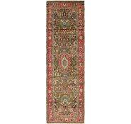Link to 3' 2 x 10' 9 Hamedan Persian Runner Rug