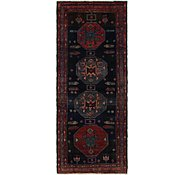 Link to 3' 7 x 9' Koliaei Persian Runner Rug