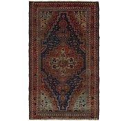 Link to 4' 8 x 8' Tuiserkan Persian Rug