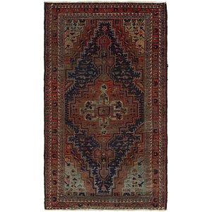 Link to 142cm x 245cm Tuiserkan Persian Rug item page
